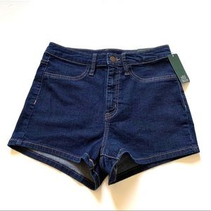 Wild fable NWT jean denim short size 29